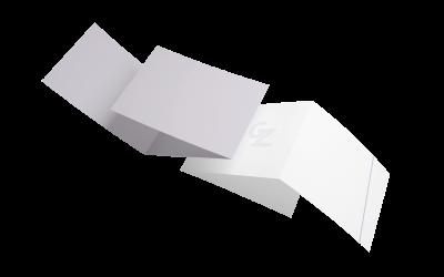 Stampa Depliant e Brochure